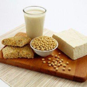 Ăn nhiều đậu nành tốt cho bệnh viêm đại tràng