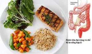 Viêm đại tràng, chuẩn đoán và điều trị